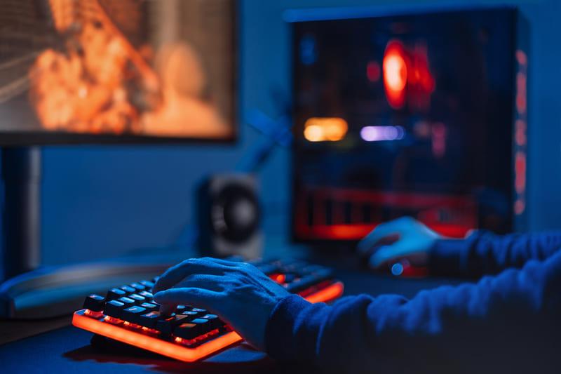 Qué tengo que estudiar para hacer videojuegos